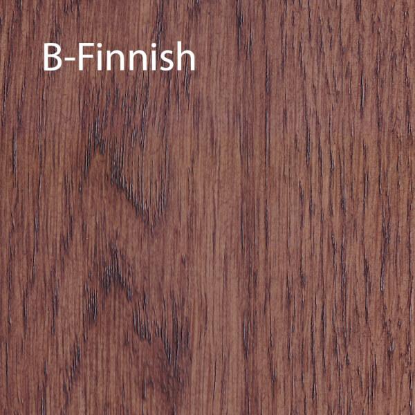 B-Finish