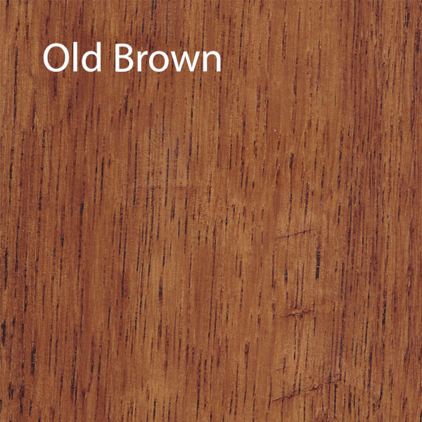 Old Brown