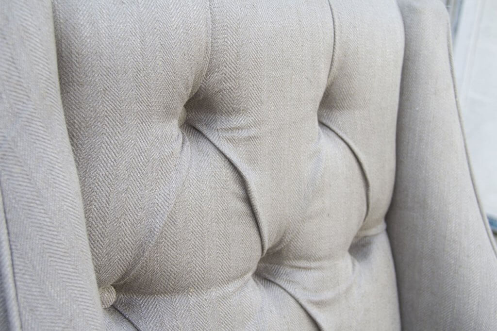 scaun Morgan
