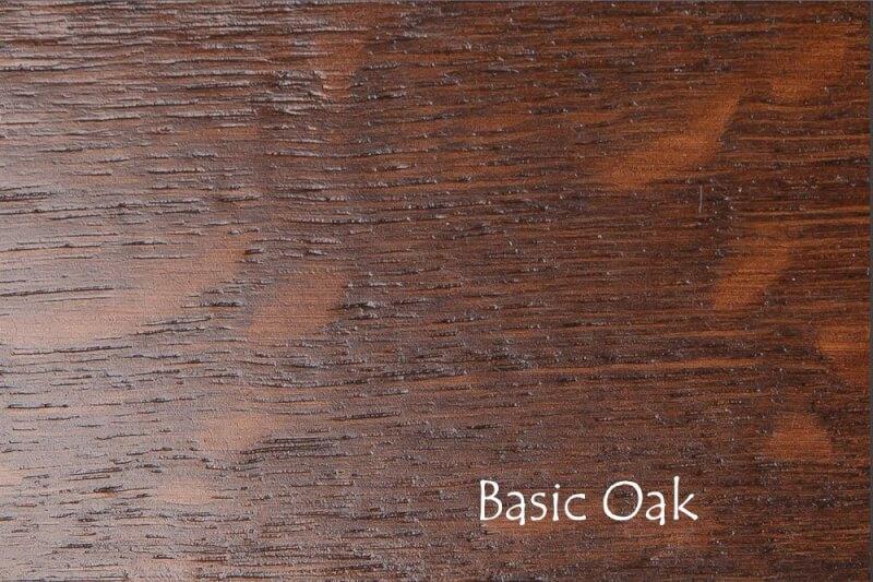 Basic Oak