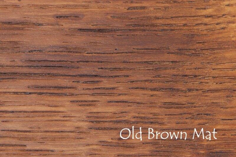 Old Brown