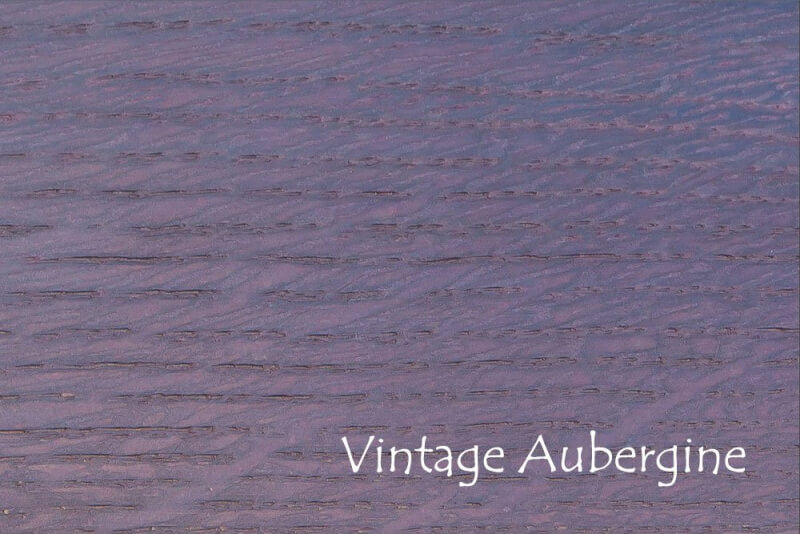 Vintage Aubergine