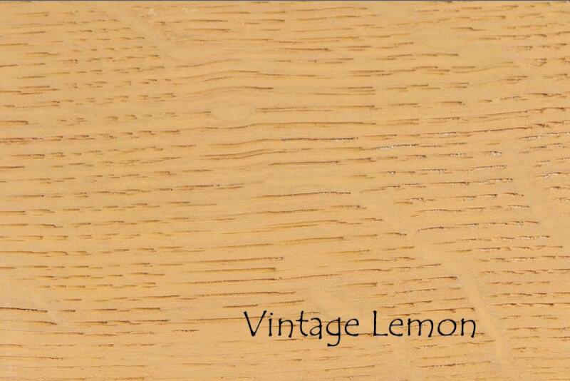 Vintage Lemon