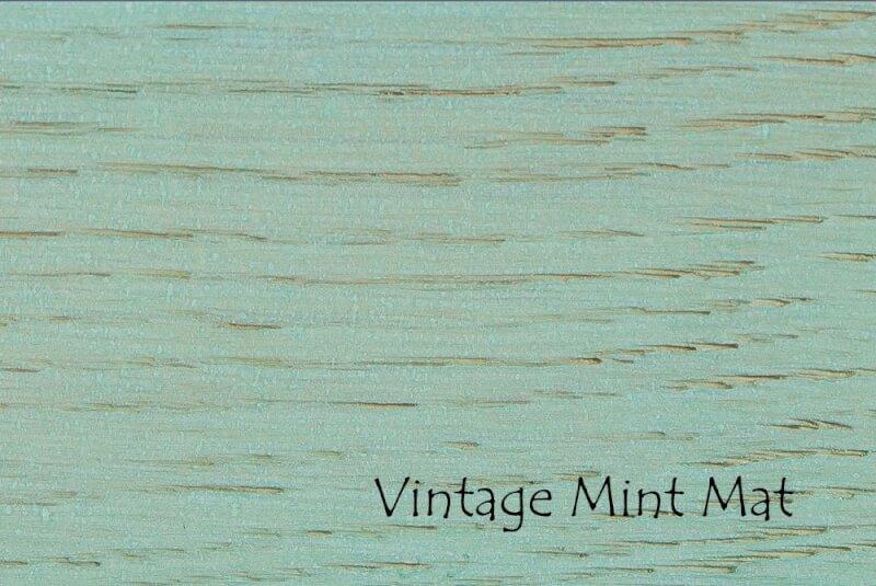 Vintage Mint Mat